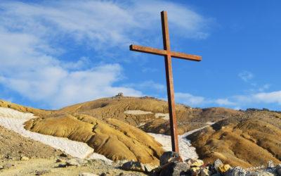 Mont Thabor (3178m), 2ème jour