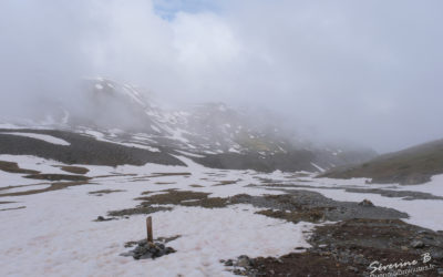 Col de la Roue (2541m)
